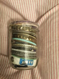 Jar full of Bracelets Fresno, 93726