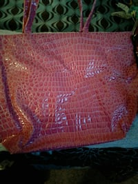 pink tote bag Suitland-Silver Hill, 20746