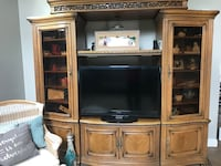 Entertainment center/Wall Unit  Rancho Cucamonga, 91739