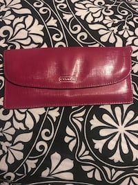 Coach Wallets, Make up bag- $10 each or $35.00 for all of them Phoenix, 85304