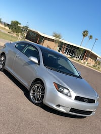 Scion - tC - 2010 Glendale, 85305