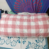 Double Bed Quilt with Cotton Cover  New Delhi