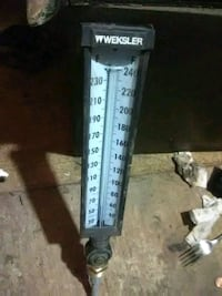 Industrial freezer temp gauge Waynesville, 28786