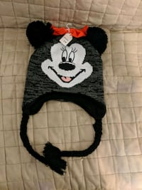 New Minnie Mouse sock cap, 5.00 Indian Harbour Beach, 32937