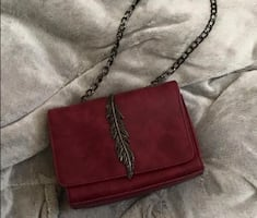 Small shoulder/crossed bag  New