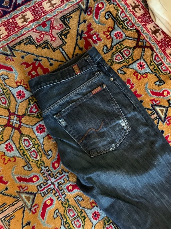 Jeans for men size 36M 57c8e6aa-2743-426a-9538-56e9182f57c4