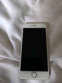 gold iPhone 6 with black case Toronto, M1B 5X3