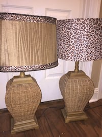 Antique lamps  Niceville, 32578