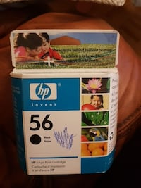 Brand new sealed hp invent 56 cartridge Mississauga, L5A 2G4
