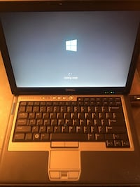 Dell d630 laptop windows 10 Washington, 20012