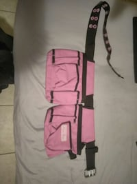 black and pink tool belt Kissimmee, 34744