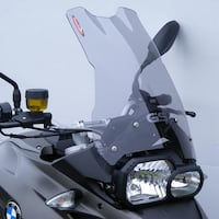 Cupula PowerBronze Flip Up Bmw F700GS
