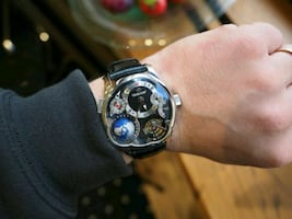 Make money selling watches