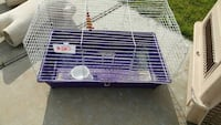 Small pet crates Mansfield, 76063