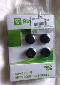 Xbox one Thumb grips new