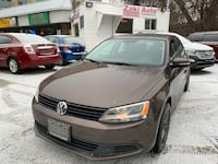 2014 Volkswagen Jetta/Safety included Price  Toronto