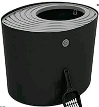 Large Top Entry Litter Box Charlotte, 28273