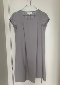 Ports grey dress Richmond, V6V 2M4