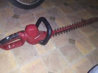 red and black hedge trimmer Belton, 76513