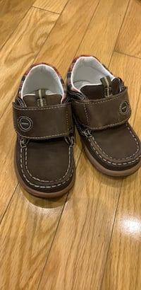 Geox for toddler boys size 7 Mississauga, L5M