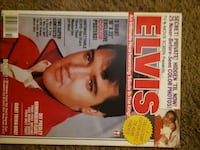 elvis an intimate heartwarming tribute to the king Columbus, 43214