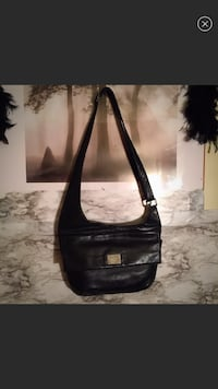 Authentic DKNY Leather Messenger Bag! Unisex Charles Town, 25414