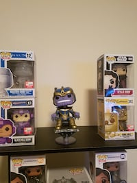 POP! Vinyls Fairfax, 22030
