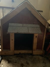 Dog house  Woodbridge, 22193
