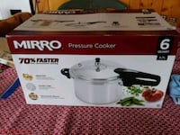 Kitchen Aid stand mixer box Silver Spring, 20906
