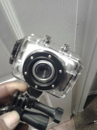 gray and black action camera Lancaster, 93535