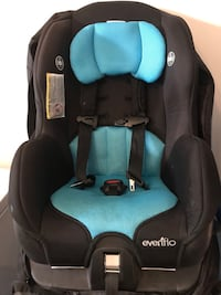 Evenflo Car seat Meridian, 83646