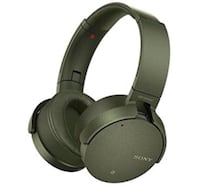 Sony Wireless/Bluetooth Noise Cancelling headphones Toronto, M9R 3S8