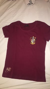 Harry Potter T-Shirt London, W6