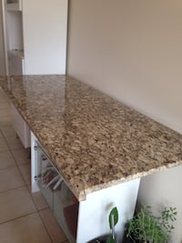 GRANIT COUNTER TOP