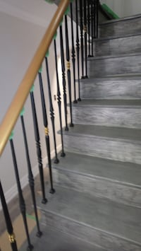 Contracting flooring and stairs  Toronto