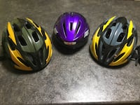Adult Bike Helmets Wasaga Beach, L9Z