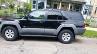 Toyota - 4Runner SR5 - 2003 Milwaukee