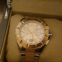 Montre Homme Guess collection Neuilly-sur-Marne, 93330
