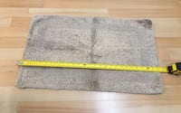 Neutral Reversible Bath Mat Calgary, T2Y 4B1