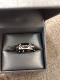 Engagement and wedding rings by Zales West Palm Beach, 33401