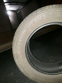 Michelin great condition 2 tires.. Tuscaloosa, 35404