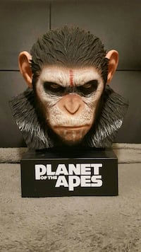 Dawn of the Planet of the Apes Collector's Edition Brampton, L7A 0B5