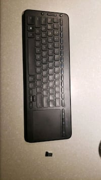 microsoft Wireless media keyboard like new Montréal, H3A 3J6