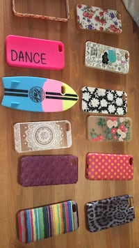 Cover iPhone 5/5s Bari, 70121