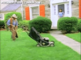 i do lawn service price is negotiable