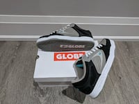 Globe skate shoe. Pickering