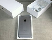 iPhone 6 64Gb Mississauga, L4W 1K8