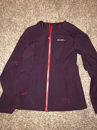 Never worn. New with tags size S Eddie Bauer windbreaker jacket  Calgary, T2T 4J3