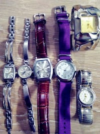 Good watches, running battery in all Albuquerque, 87123