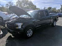 2015 Ford F-150 District Heights